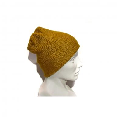 Megzta kepurė 3
