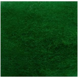 Austrijos Tirolio vilnos karšinys 50 g. ± 2,5 g. Spalva - žalia, 31 - 34 mik.