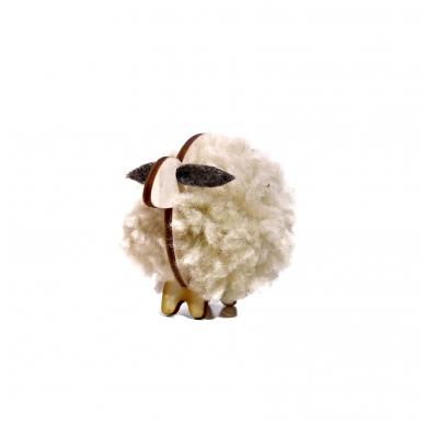 Medinis avinėlis rankdarbiams 4