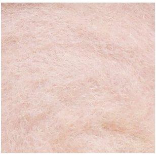 N. Zelandijos vilnos karšinys 50g. ± 2,5g. Spalva - antikinė rožinė, 27 - 32 mik.