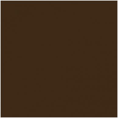 Rūgštiniai dažai vilnai 5g. Spalva - ruda.Galima nudažyti 400 g  vilnos.