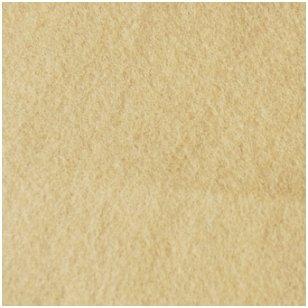 Sintetinio pluošto lakštas A4 formato SPF1011 . Spalva : smėlio . Išmatavimai 200*300*1,5mm.