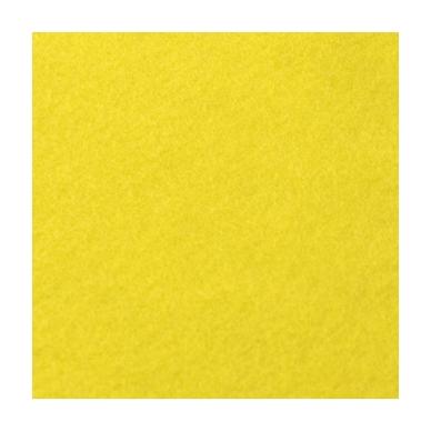 Sintetinio pluošto lakštas A4 formato SPF1026 . Spalva : citrininė . Išmatavimai 200*300*1,5mm.