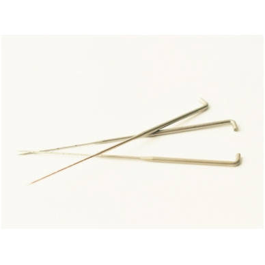Size 40, chinese needle felting