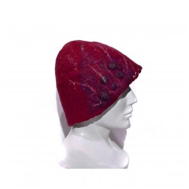 Velta kepurė