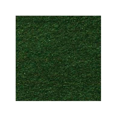 Natūralaus veltinio lakštas PF6001 . Spalva - tamsi žalia. Išmatavimai 200*300*2mm.