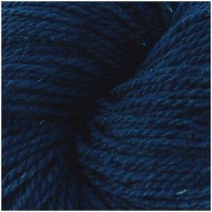Vilnonių siūlų matkelis 150g. ± 5g. Spalva - žalsvai mėlyna. Sudėtis - 100% vilna.